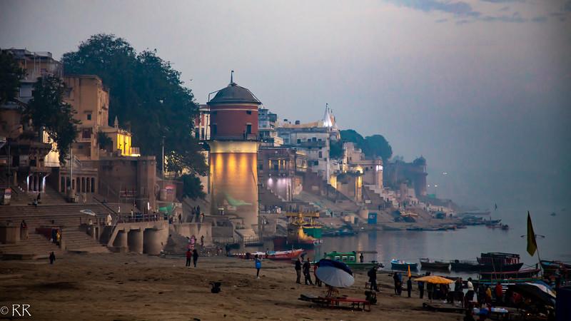 Varanasi 2019