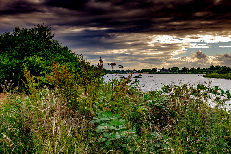 Fairlop Waters - Ilford