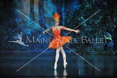 Firebird Dress Rehearsal