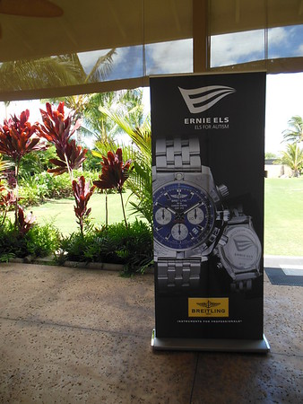 Hoakalei Country Club 2013-07-18
