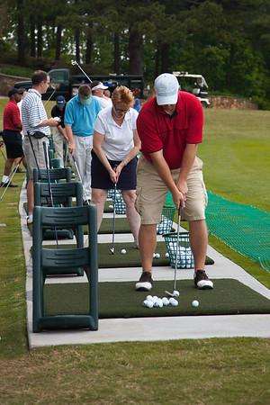 4/24/07 SIM Atlanta Golf - Golf Candids
