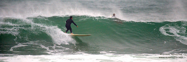 Surfing, Peter C, The End, 07.04.14