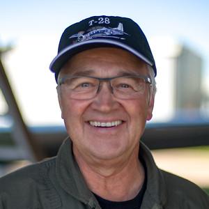 Chuck Cook