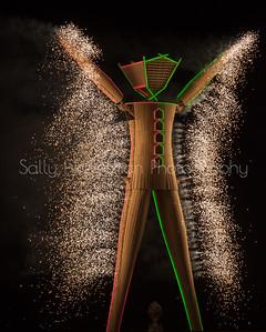 Images of Burning Man