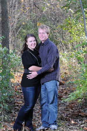 Mark & Jessica