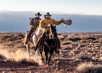 Hashknife Pony Express 2020