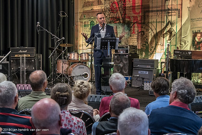 Groningen Aktiviteiten Algemeen Dag van de geschiedenis 2018