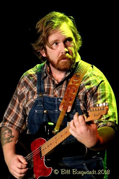 Bryce Lewis - Blake Berglund band - Union Hall 2018 027.jpg