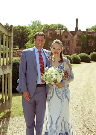 Charlotte&Steven, Seckford Hall