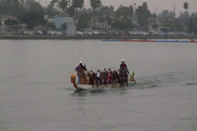 Video - San Diego Dragonboat Team LB 2009