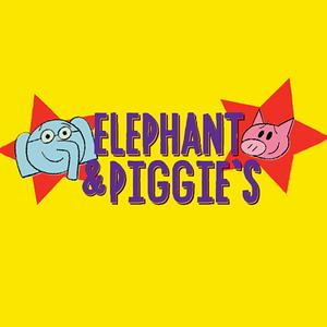 Elephant & Piggie