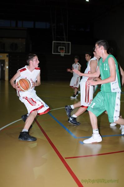 Morges-Epalinges 24.04.2009