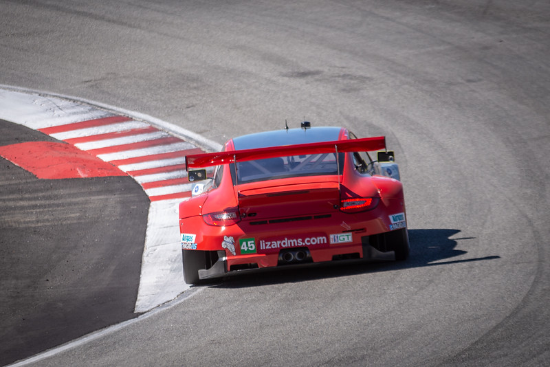 2012 911 RSR.