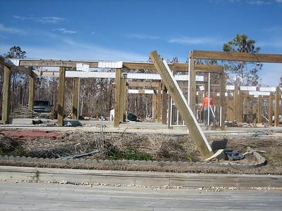 First Post-Katrina Christmas at Ground Zero (2005)