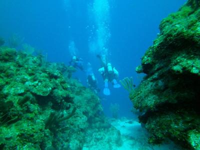 NCL Cruise 2014 4-17-14 Roatan