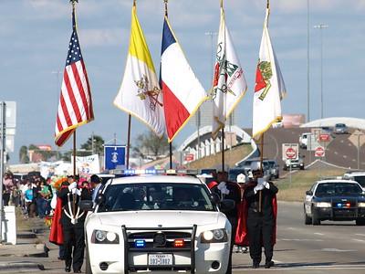 2008 Pro Life Rosary Walk