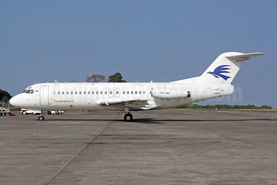 Transwisata Prima Aviation