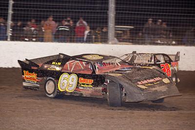 Texas World Dirt Track Championship
