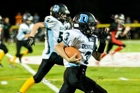 Sept 19 - JV Denville vs Hanover