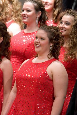 Chesterton High School Show Choir