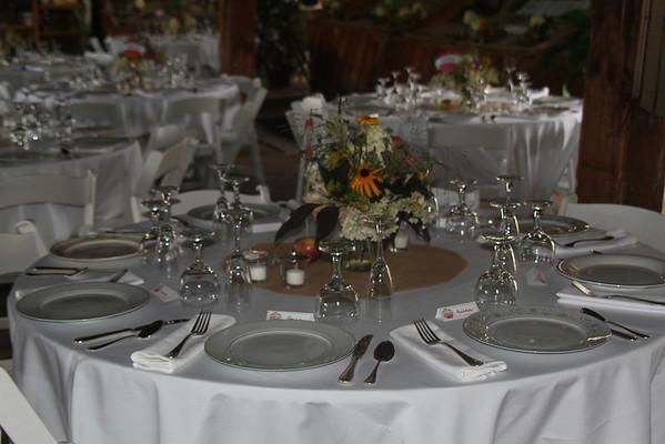 Megan & Sam's Wedding