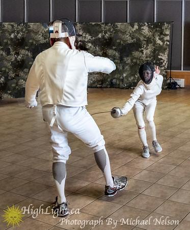 APC - Lights - Fencing