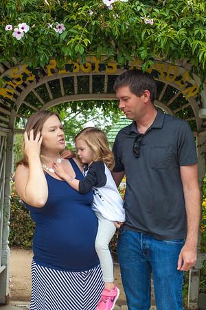 Wilker Family