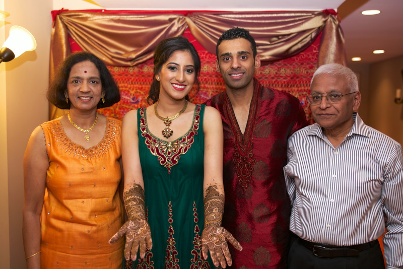 Le Cape Weddings - Indian Wedding - Day One Mehndi - Megan and Karthik  777.jpg