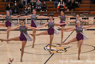 20 2014 Sections Jazz Forest Lake 2nd 3AAA