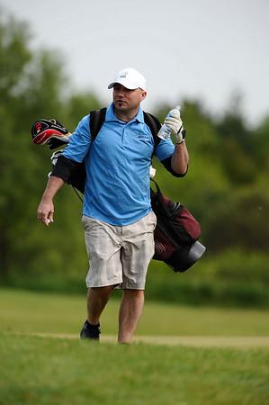 Golf Day 2009