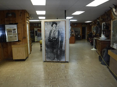 Day 4 Billy the Kid Museum Ft. Sumner NM