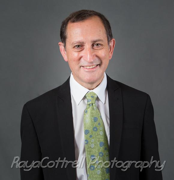 Mike Fierstone