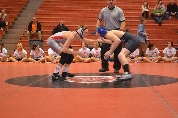 Duncan-Noble wrestling