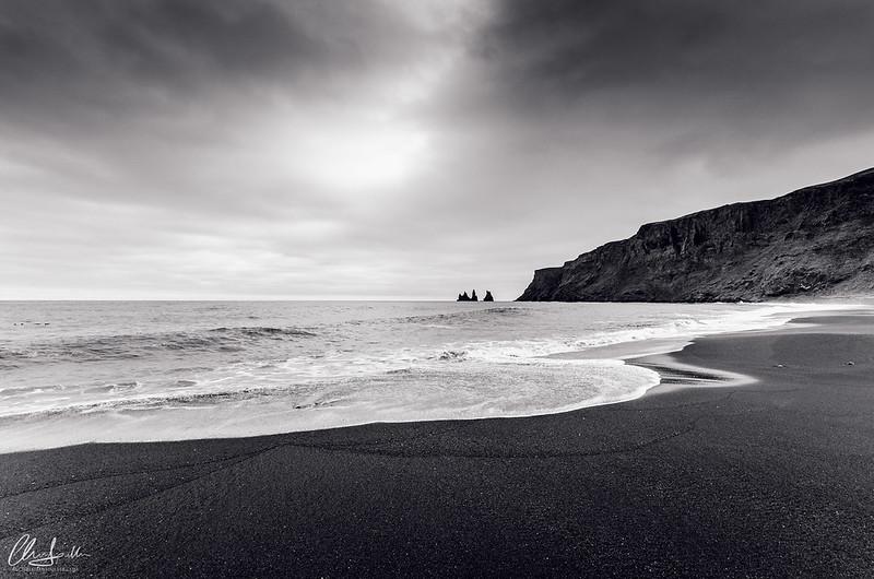 Iceland | Vik y Myrdal