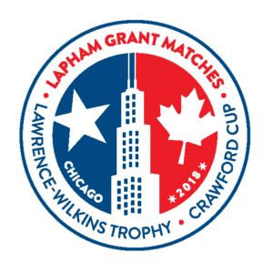2018 Lapham Grant