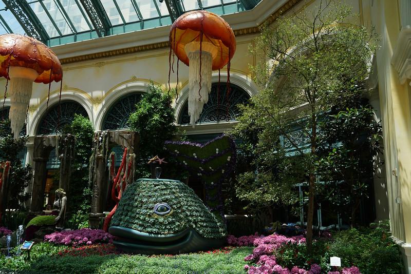 Bellagio Resort and Casino