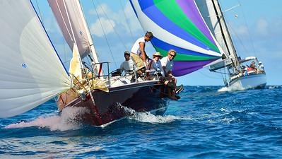 MIAMI / NASSAU OCEAN RACE 2011 & 2013