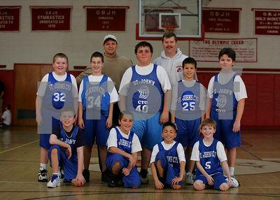 01/14/2006 (5th Grade League131) St. Patrick-1 vs St. John-1