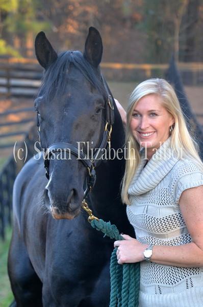 Kim and Halston - 12-2-2012