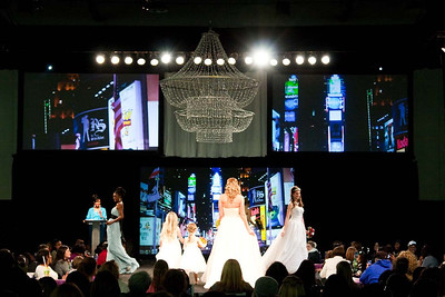 2014 Columbus Bride The Show