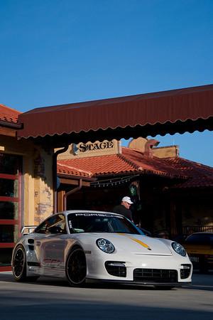 Orlando Cars and Café 10.31.09
