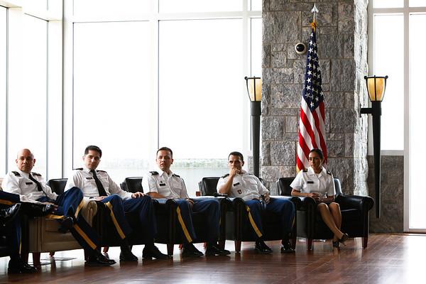 Hispanic Officer Panel