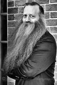Beards, Beards, It's All About Beards