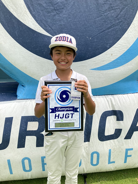 Lake Nona Junior Open