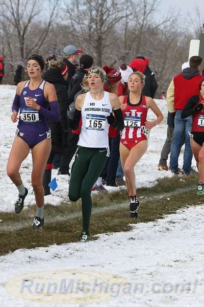 Featured - 2018 NCAA D1 XC Championships