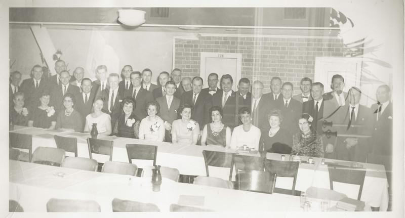 Unknown Group - Eileen & Jean Sullivan on front row.jpg