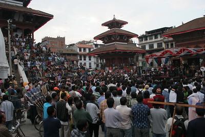 Nepal Grand Slam - April 2014