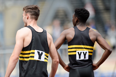Southern Athletics League - Crawley 19 May 2019