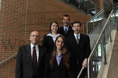 8686 Deloitte Case Competition group 5-7-12