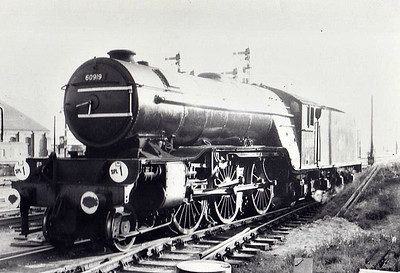 CLASS V (2-6-2) LOCOMOTIVES